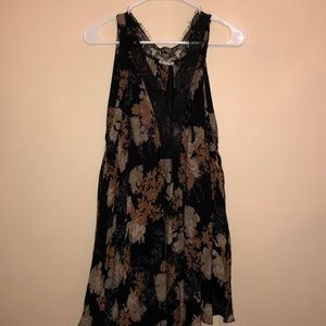 Free People Intimately Floral Dress